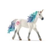 Schleich Sea unicorn, stallion 70571