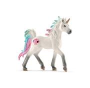 Schleich Sea unicorn, foal 70572