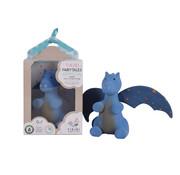 Tikiri Draak Fairytales Dragon Bijtspeelgoed
