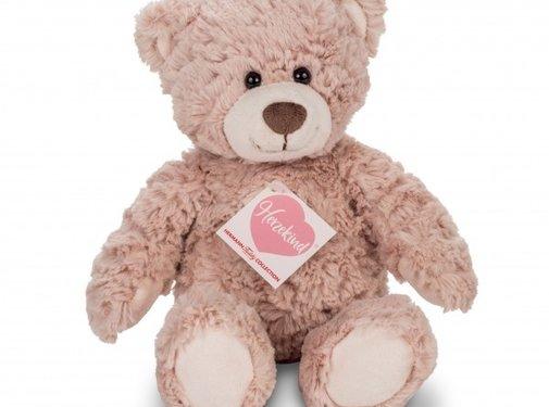 Hermann Teddy Stuffed Animal Teddy Bear Pepper