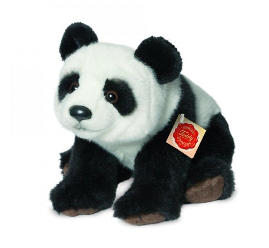 Knuffel Pandabeer