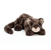 Jellycat Knuffel Luipaard Lexi Leopard