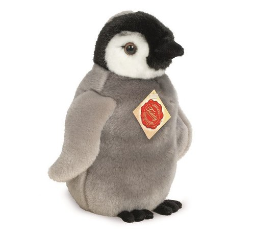 Hermann Teddy Knuffel Pinguin Baby