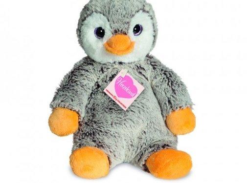 Hermann Teddy Knuffel Pinguin Axel