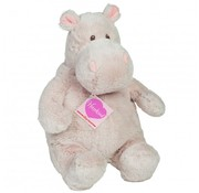 Hermann Teddy Stuffed Animal Hippopotamus Nilo