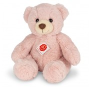 Hermann Teddy Stuffed Animal Teddy Dusty Pink 30 cm