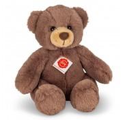 Hermann Teddy Knuffel Teddybeer Chocoladebruin 30 cm