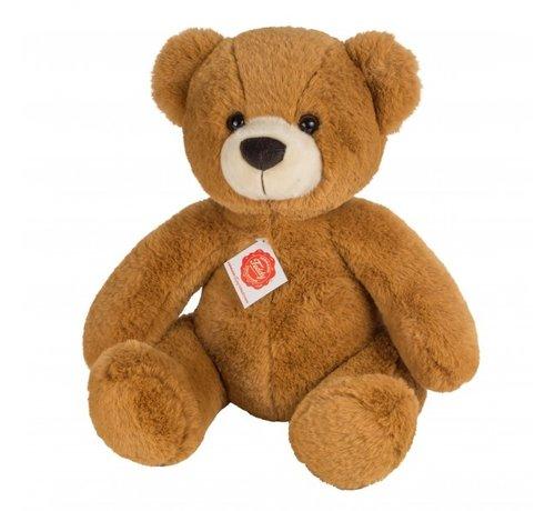Hermann Teddy Stuffed Animal Teddybear Gold 40 cm