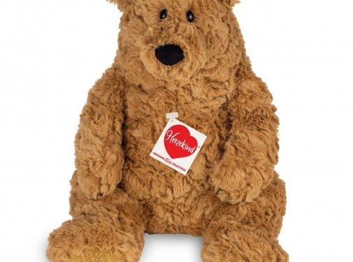 Hermann Teddy Stuffed Animal Teddy Bear Brown Bear Howard