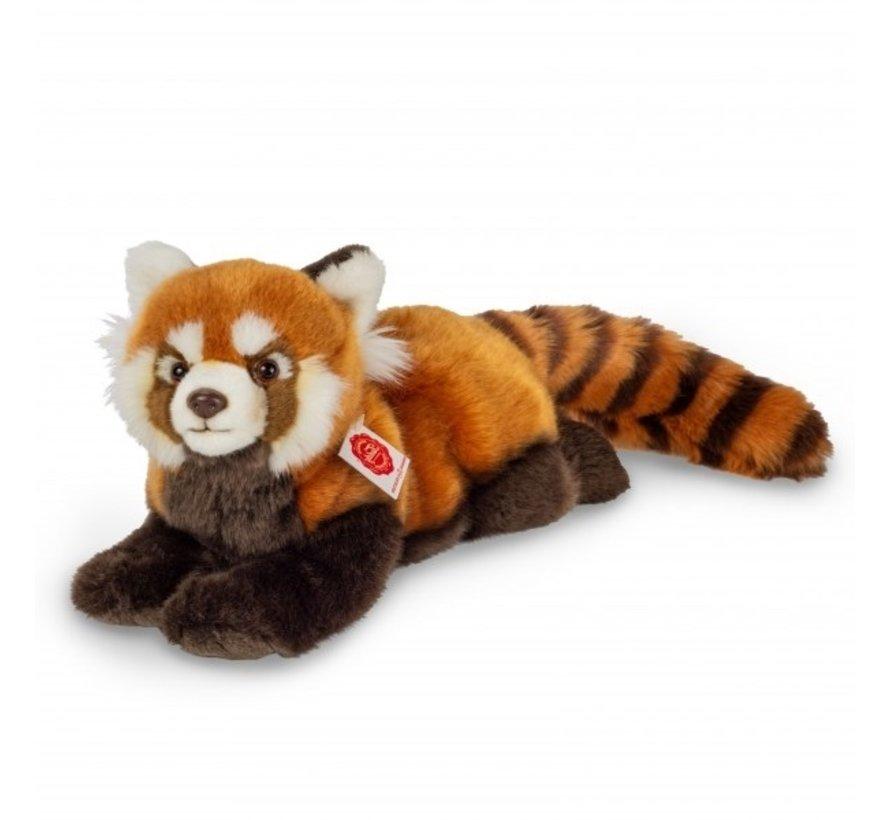 Knuffel Rode Panda