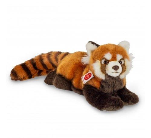 Hermann Teddy Knuffel Rode Panda