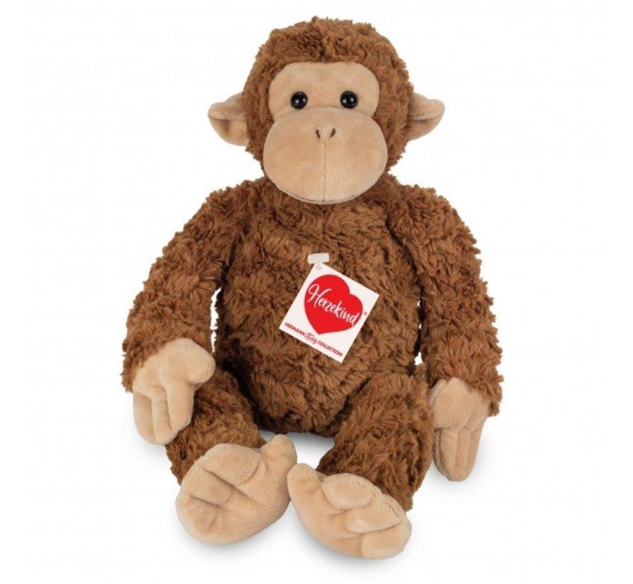 Stuffed Animal Monkey Yoyo