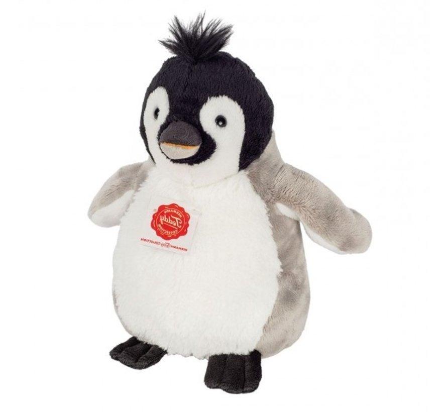 Knuffel Pinguin 21 cm