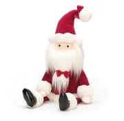 Jellycat Knuffel Kerstman Berry Santa
