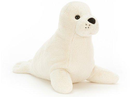 Jellycat Knuffel Zeehond Rafferty Seal Pup