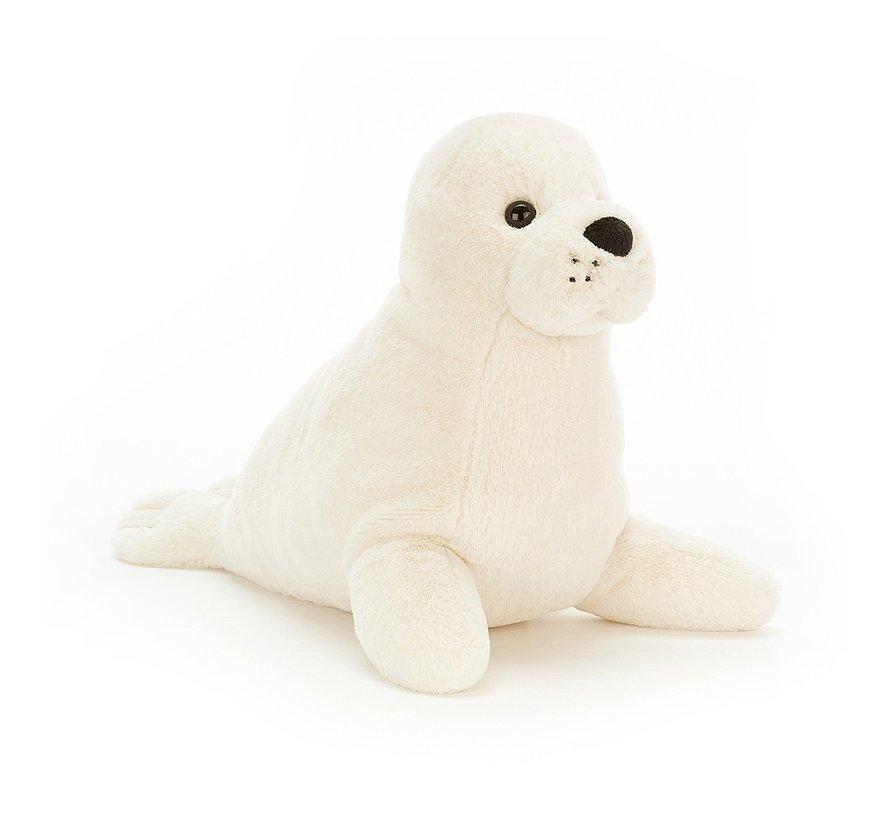 Knuffel Zeehond Rafferty Seal Pup
