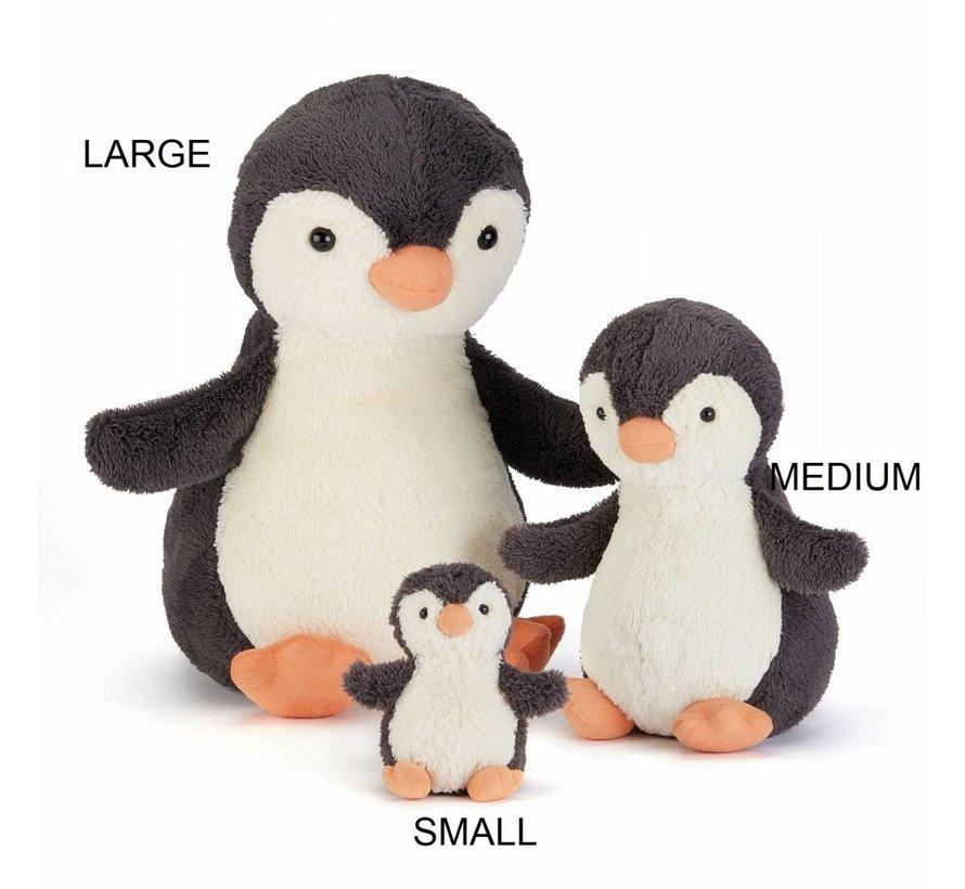 Knuffel Pinguin Peanut Penguin Small