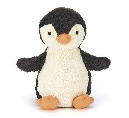 Jellycat Knuffel Pinguin Peanut Penguin Small