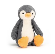 Jellycat Knuffel Pinguin Bashful Penguin