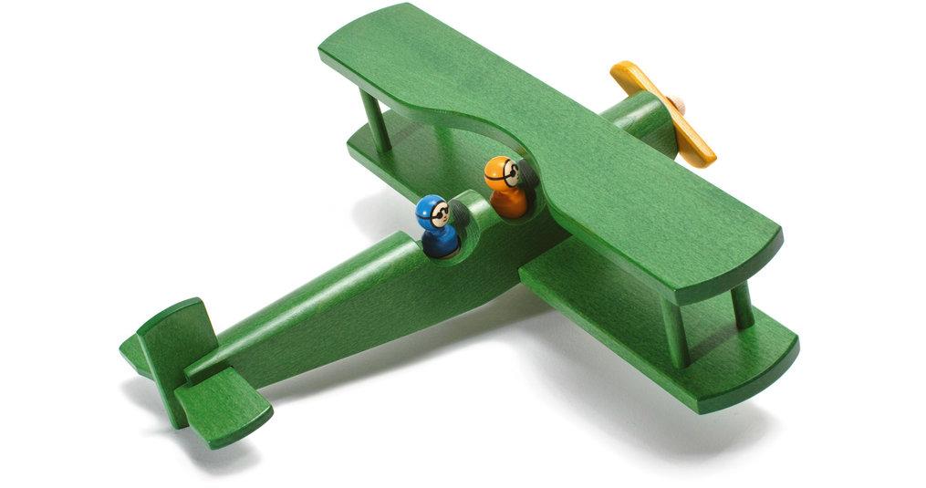Hoe maak ik houten speelgoed of houten diertjes schoon?