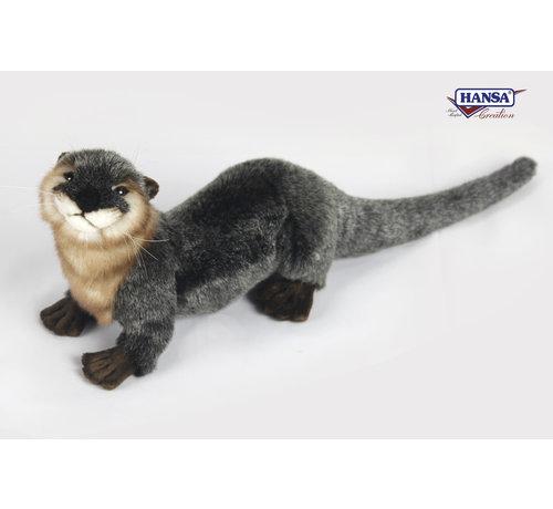 Hansa Knuffel Otter