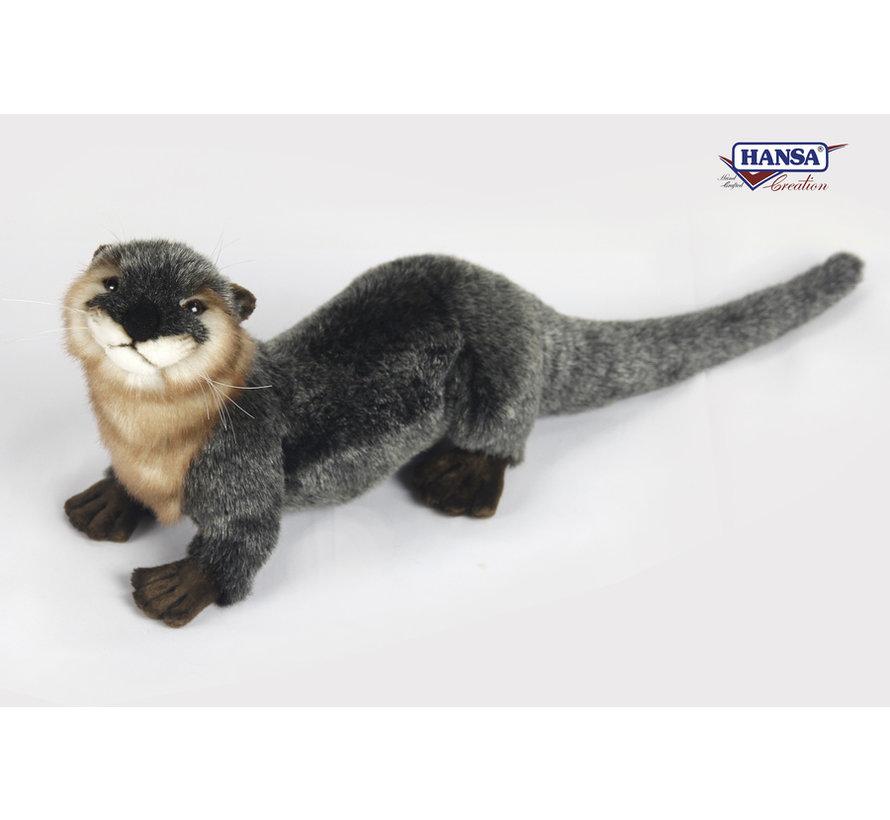 Knuffel Otter