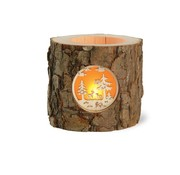 Waldfabrik Romantic Candle