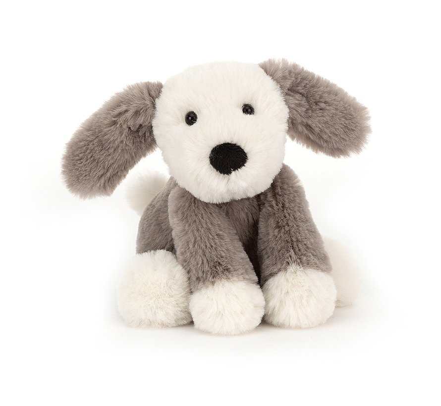 Knuffel Hond Smudge Puppy Tiny