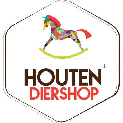 Houtendiershop