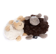 sigikid Soft Sheep Couple In good and bad days Beasts