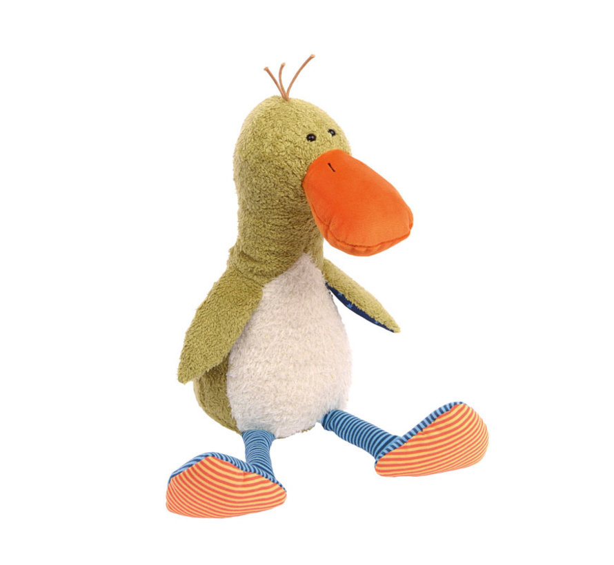 Knuffel Eend Silly Duck by Sandra Boynton