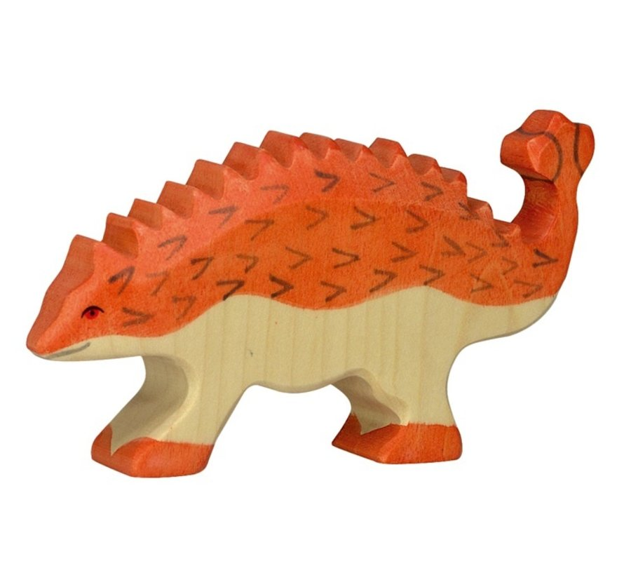 Ankylosaurus 80341