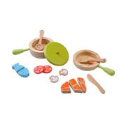 EverEarth Pot and Pan Cooking Set