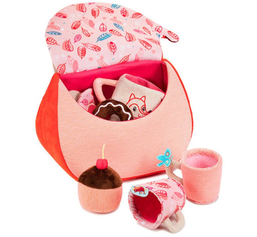 Alice Tea Time Set