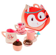 Lilliputiens Alice Tea Time Set
