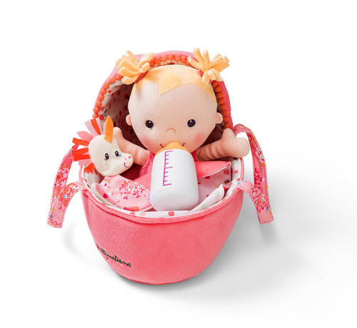 Lilliputiens Pop Baby Louise