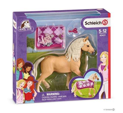 Schleich Speelset Horse Club Sofias Fashion Creation