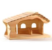 Ostheimer Stal Nativity Scene 5550113