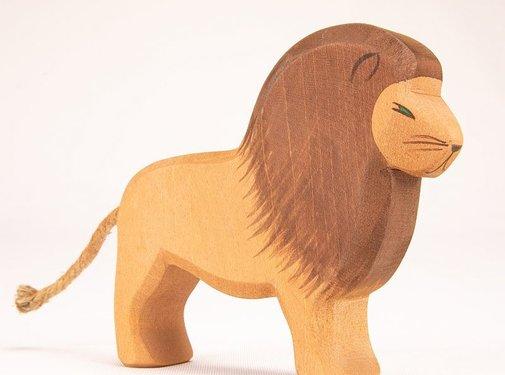 Ostheimer Lion 20001