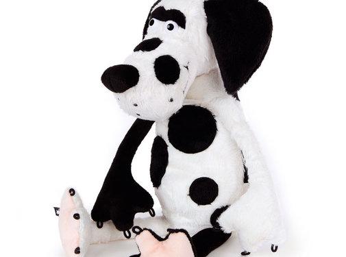 sigikid Knuffel Hond Dotty Dot Beaststown