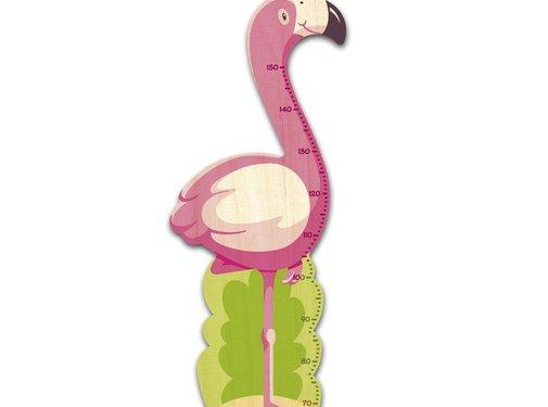 Weizenkorn Groeimeter Flamingo Hout