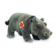 Hermann Teddy Knuffel Nijlpaard Staand 32 cm