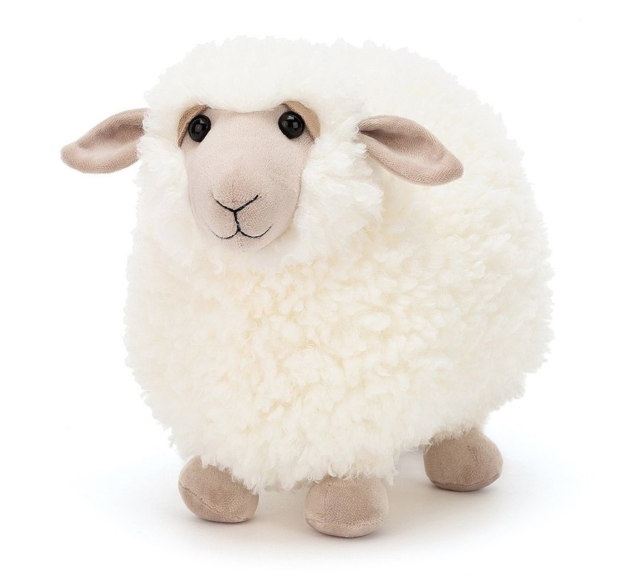 Knuffel Schaap Rolbie Sheep