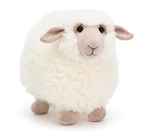 Jellycat Knuffel Schaap Rolbie Sheep