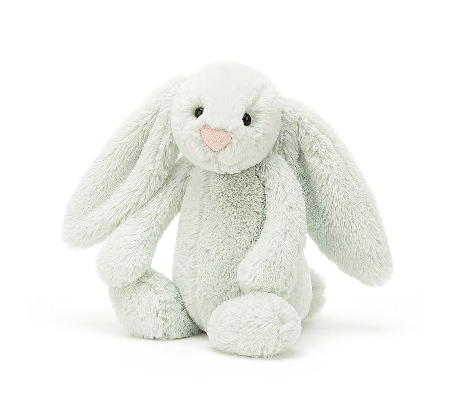 Knuffel Konijn Bashful Seaspray Bunny Medium