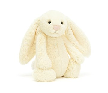 Jellycat Knuffel Konijn Bashful Buttermilk Bunny Medium