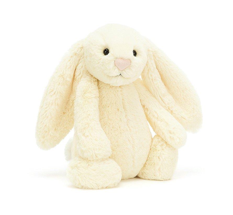 Knuffel Konijn Bashful Buttermilk Bunny Medium