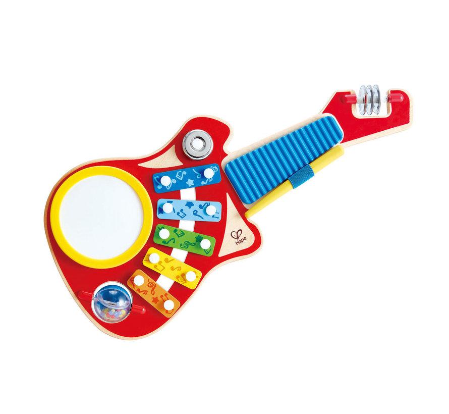 Muziekinstrument 6 in 1