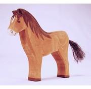 Ostheimer Paard Bruin 11112