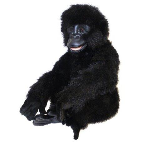 Hansa Knuffel Gorilla Geleed